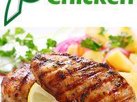 ... Pinterest | Chicken kabobs, Honey butter and Pork tenderloin recipes