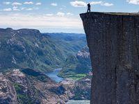 Stunning Scandinavia