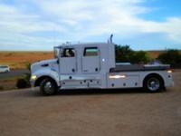 Lorries and Trucks