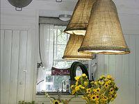 Lamps, Candles, Lanterns