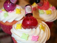 Great party idea for growing girls