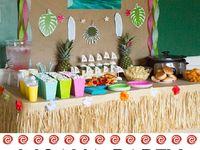 Mowana party