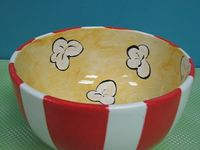 painting pottery ideas