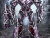 The Transformers....Duh.