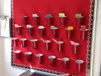 Classroom Decor/Bulletin Boards