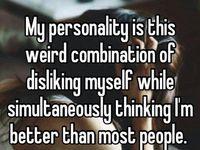 actually me tho