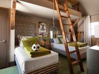Home decor/Children bedrooms