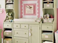 Baby/Kid Room Ideas