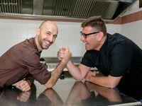 In cucina con Max e Andre / Semplici ricette per tutti i giorni