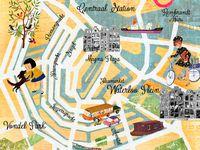 Destinazione Amsterdam