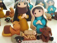 Art - Nativity