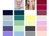 Light Summer palette?