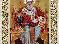 Молитвы иконы