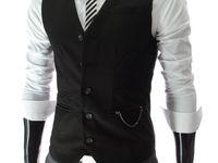 Men's wear GQ