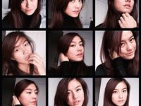 Agnes Monica is the most favorite singer in my life, she give me inspiration