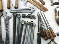 Blacksmithing, Metalsmithing, Welding