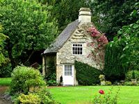 The Country Cottage of my dreams!