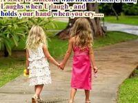 Sister's, Sisters......