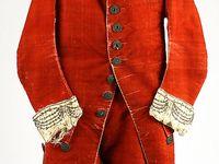 Period Clothing: Men--17th & 18th Century