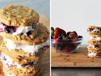 Treat yourself to breakfast, lunch, dinner, snacks and dessert with these creative, quick and easy recipes. Food + Recipes  Board