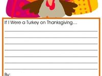 Thanksgiving Crafts, Activities, Decor, Tablescapes,  Wreaths, Traditions, Shirts, and, Hair Bows