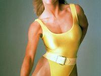 Ideas - 80s Workout