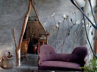 110 besten home bilder auf pinterest dachgeschosse. Black Bedroom Furniture Sets. Home Design Ideas