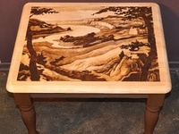 17 Best images about Wood burning and Wood Carving on Pinterest ...