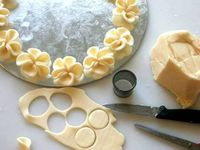 Baking and icing