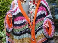 Crochet - Ugly Sweater Ideas