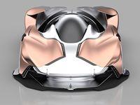 Concept / Sports car