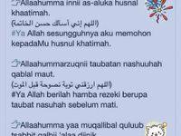doa doa mustajab