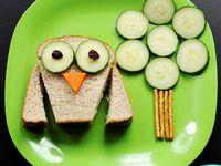 Food - toddler