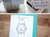 {sweet} ideas for him