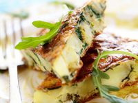 Spanish tortilla!!!!! on Pinterest | Spanish, Chorizo and Tapas