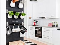 Home inspirations - kitchen / dining room