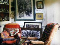 Die 323 besten bilder von sch ner wohnen for Schoner wohnen lila