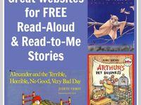 Let's Read......Books for Children