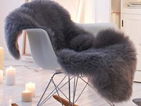 Furs for home and pleasure