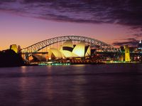 Australia - New South Wales