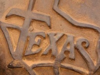 Deep in the Heart of Texas!