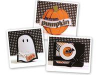 Cards (Halloween)