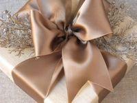 Domestic Diva: Gifting