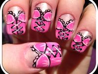 Nails, Nails, and more Nail art ..