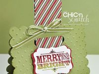 Cards ~ Christmas