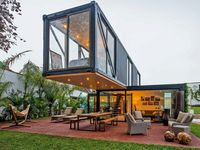 Containers Casas