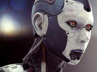 Robots/Cyborgs and Sci-fi