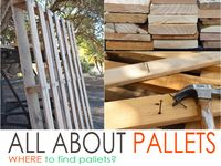 101 uses for pallets