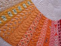My love affair with fabric colour and texture