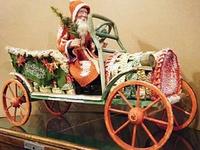 Christmas/Old World Santas